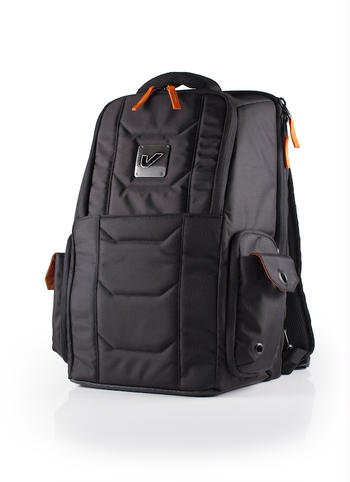 GRUV GEAR / Club Bag BLACK