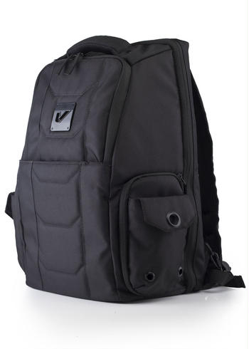 GRUV GEAR / Club Bag Stealth Black