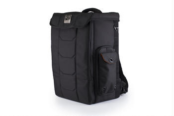 GRUV GEAR / Stadium Bag Black