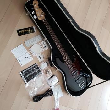 FENDER (フェンダー) / Fender USA American standard jazz bass Ⅴ 5弦ベース