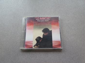 CHAGE&ASKA / You Are Free