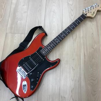 FENDER (フェンダー) / squier by fender strat