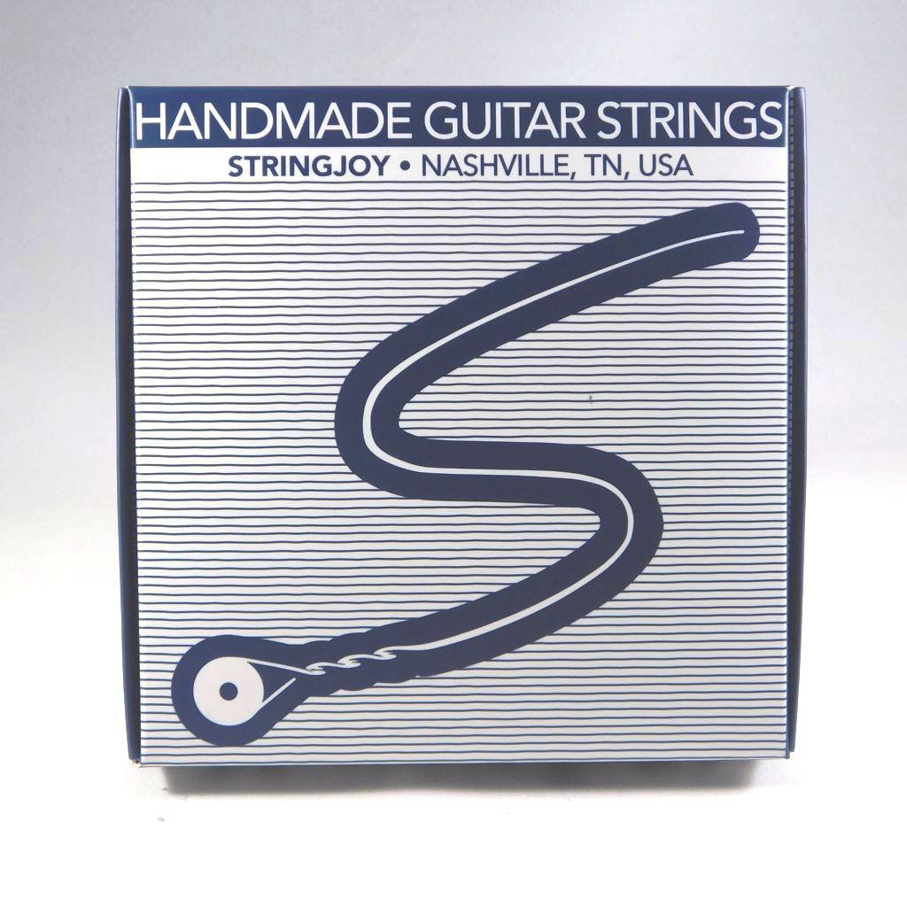 Stringjoy / BA4Heavy Gauge