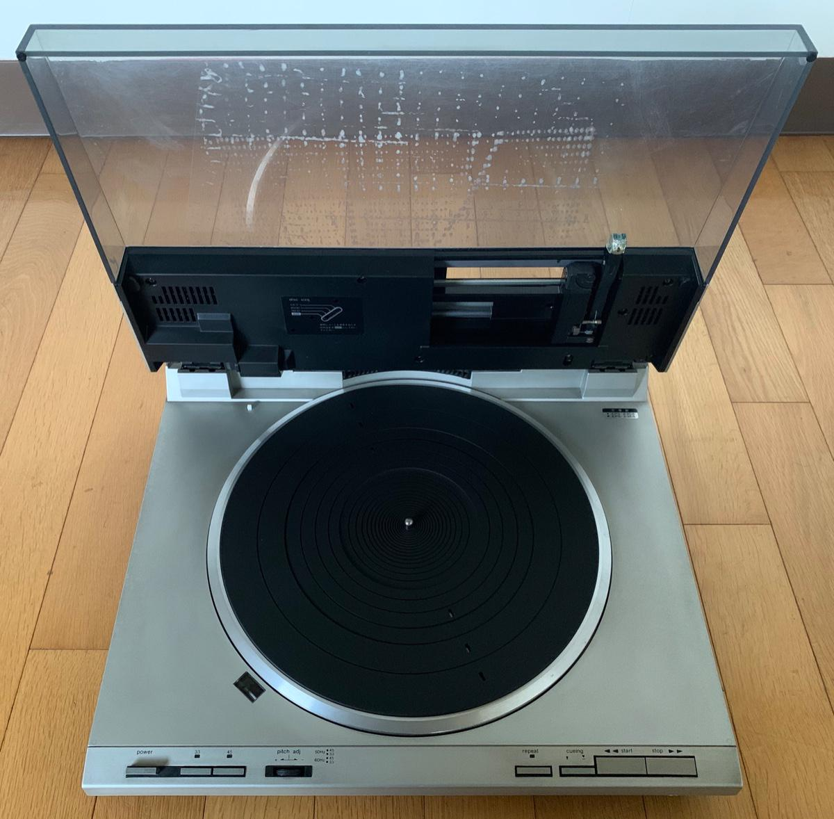 Technics  / SL-DL1