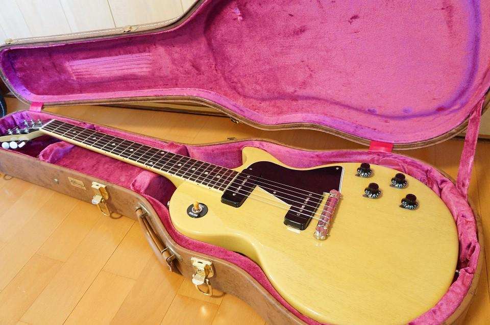 GIBSON (ギブソン) / Gibson Custom Shop Historic Collection 1960 Les Paul Special