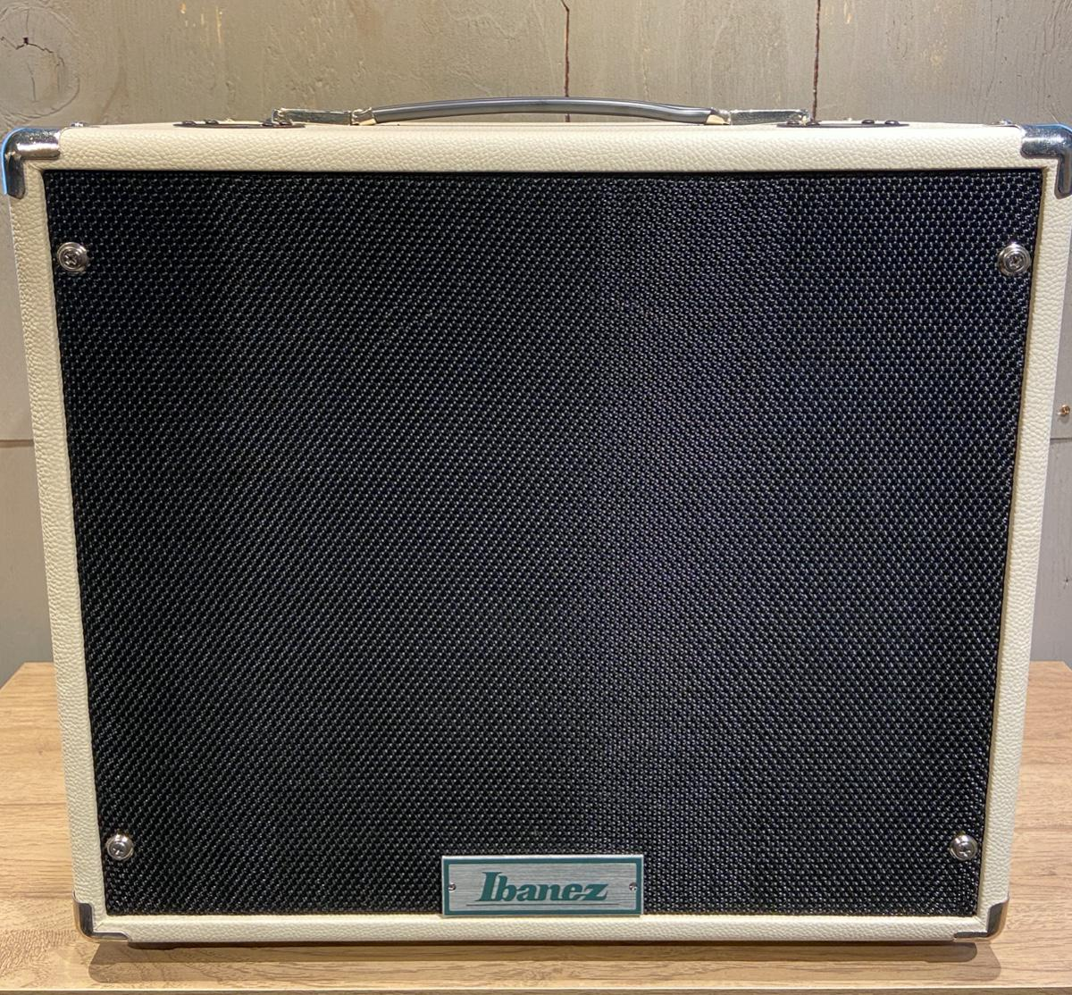 Ibanez (アイバニーズ) / Ibanez TUBE SCREAMER AMP HEAD セット