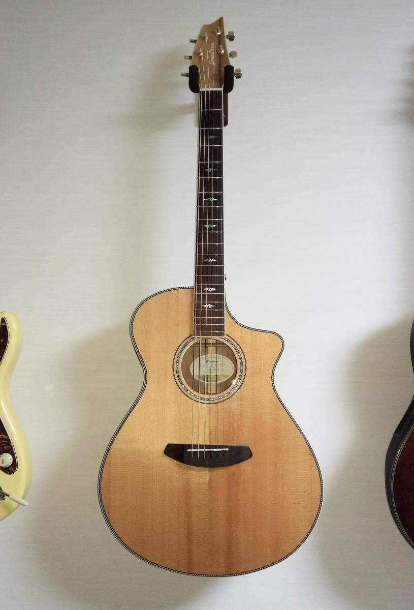 BREEDLOVE (ブリードラブ) / 【レア!極上美品】Breedlove Stage Exotic C26CE MY