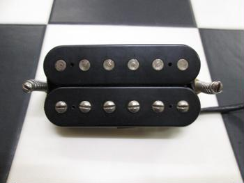 DIMARZIO (ディマジオ) / DP155 F-SPACE BLACK TONE ZONE