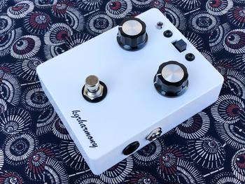 "kgr harmony / ""Black"" (Super-Fuzz Type.)"