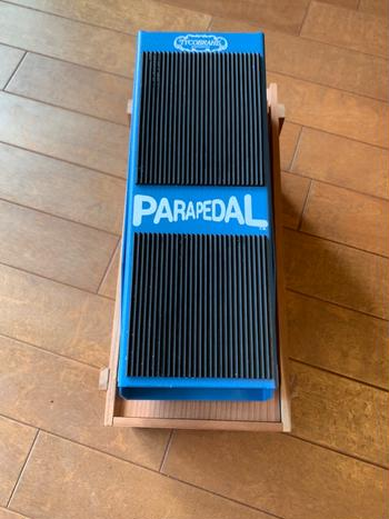 Chicago Iron / Parapedal Wah