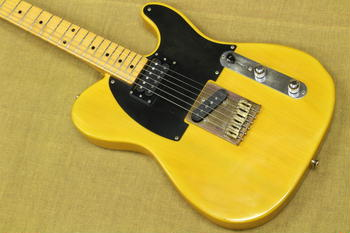 Fender Japan / TL52-65SPL Made In Japan F0 Serial