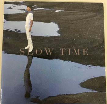 AVCD / 玉木 宏  SLOW TIME