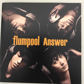 AZZS / flumpool   Answer