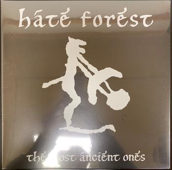 Hate forest  / the most ancient ones