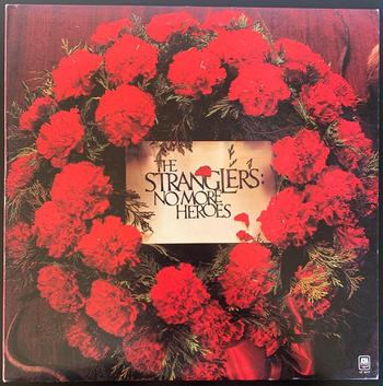 The Stranglers  / No More Heroes
