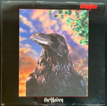 The Stranglers  / The Raven
