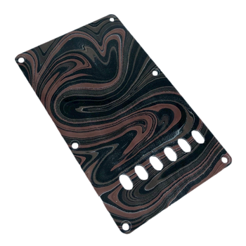 Lotustorks / VARIOUS MARBLEIZED PICK GUARD SERIES ST-type