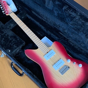 saito guitars / saito guitars S-622JMC