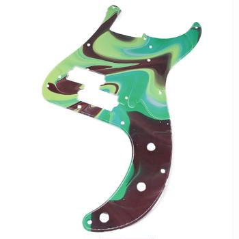 Lotustorks / VARIOUS MARBLEIZED PICK GUARD SERIES 50s P-type
