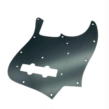 Lotustorks / VARIOUS ANODISED PICK GUARD SERIES - 60s J-type - Black