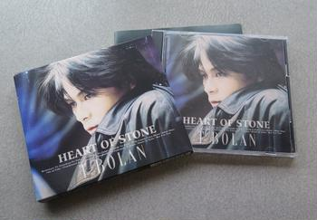 T-BOLAN / HEART OF STONE