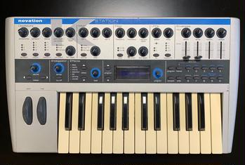 NOVATION  / K-STATION