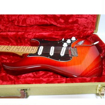 FENDER (フェンダー) / ★美品! Fender Mexico Player ストラト Plus Top