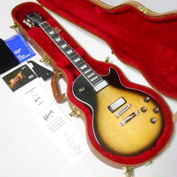 GIBSON (ギブソン) / Gibson Les Paul Deluxe Player Plus 2018