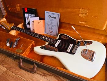 Fender custom shop  Jaguar Relic ジャガー / Fender custom shop  Jaguar Relic ジャガー